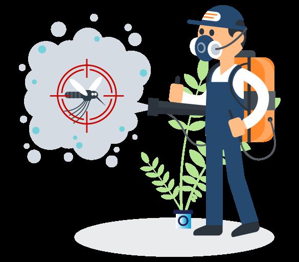 Professional Pest Control Sunbury